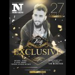 27.02.2015 - EXCLUSIVE PARTY